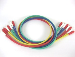 COLOR TWIN CABLE
